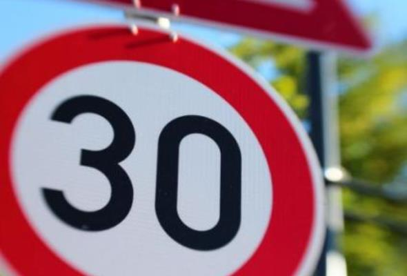 """Strefa """"Tempo 30"""" udrożni ruch w miastach?"""