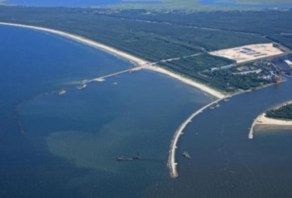 Bruksela potwierdza dofinansowanie dla terminala LNG w Świnoujściu