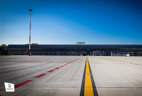 Pyrzowice: DHL rozwija skrzydła na lotnisku