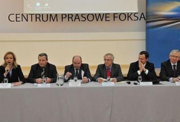 """Pawlik: KDP musi wyjeżdżać poza """"Igrek"""""""