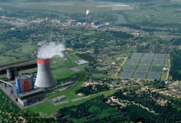 Energa porządkuje strukturę właścicielską