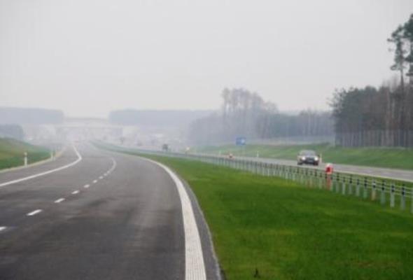Łódzkie: Nowe odcinki S8 i S14 dostępne dla kierowców