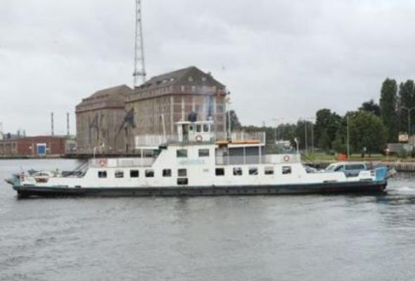 Gdańsk sfinansuje połączenie Nowy Port - Wisłoujście