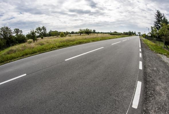 Za dwa lata lepszą drogą z Chabówki do Zakopanego