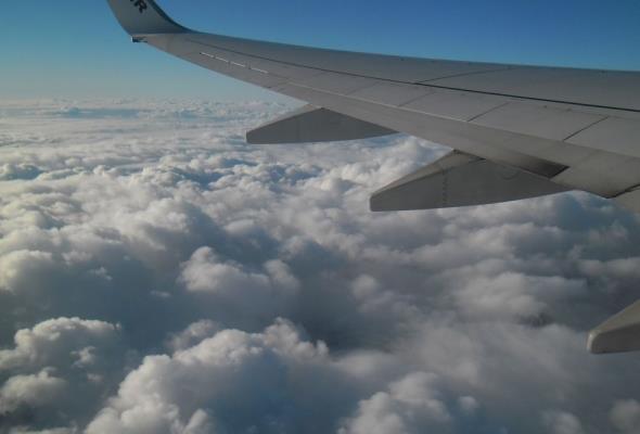 Centralny port lotniczy – czy są podstawy do wielomiliardowej inwestycji?