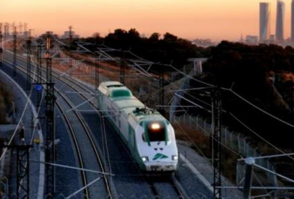 Jest przetarg na wybór sposobu finansowania kolei dużych prędkości