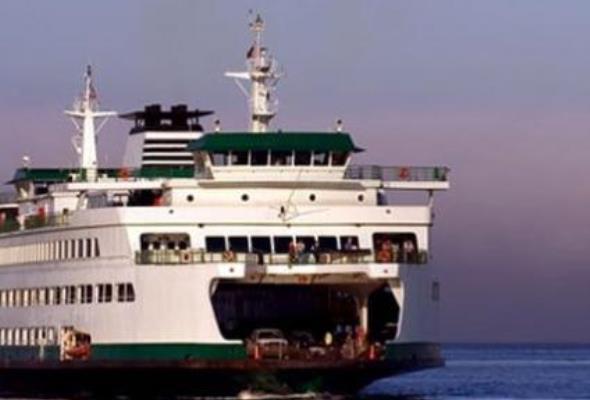 Wymiana floty promowej na Bałtyku