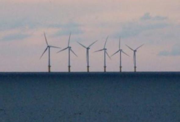 Chiny: Wiatr na trzecim miejscu w energetyce