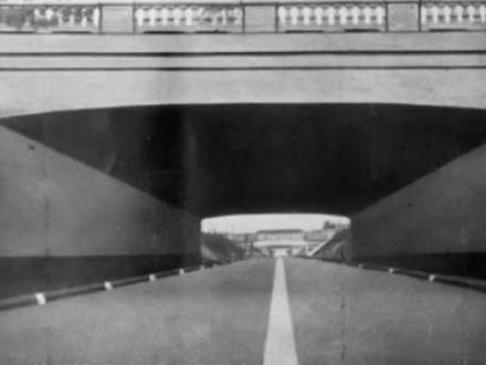 Autostrada Jezior – pierwsza autostrada na świecie