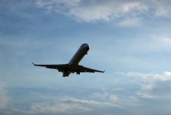 41 mln pasażerów w 2020 roku?