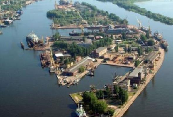 Szczecin: Fabryka offshore z pozwoleniem na budowę