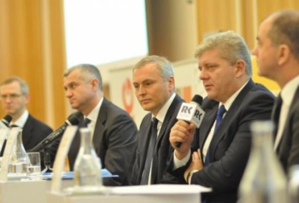 Kongres Infrastruktury Polskiej: Co czeka nas w latach 2014-2020?