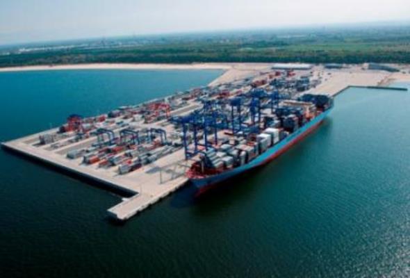 DCT: Bariery w rozwoju transportu intermodalnego? Biurokracja i nierówna konkurencja