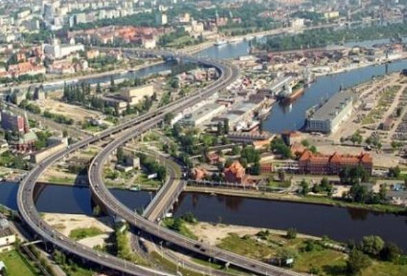 Szczecin/Świnoujście: Dwa porty, jeden zarząd