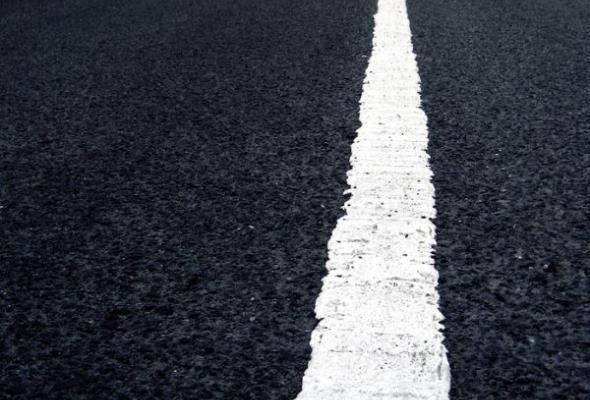 Pyrzowice: Przebudowa drogi do lotniska w połowie roku