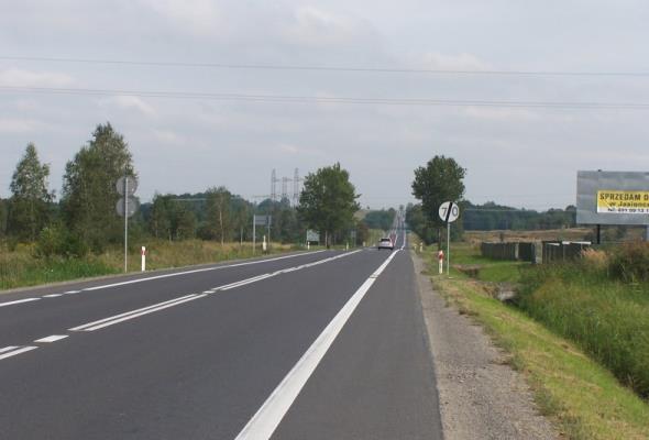 Rzeszów: 36 mln zł dofinansowania dla DK-19