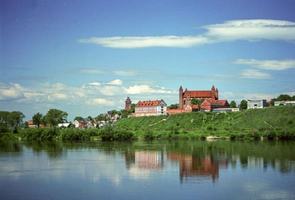 Rada Ministrów przyjęła założenia nowego prawa wodnego