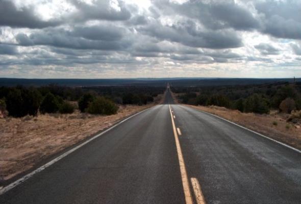 Francja: Powstaje pierwszy kilometr solarnej drogi