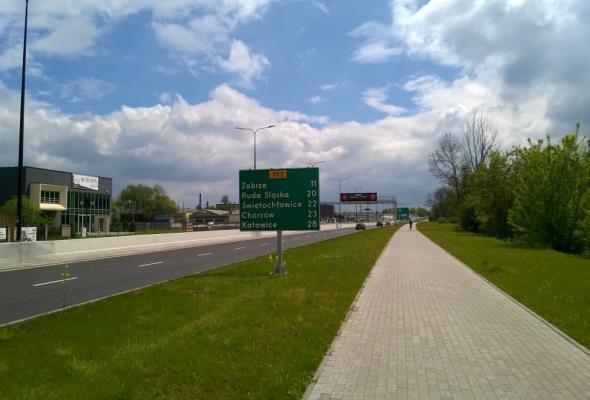 Chorzów dostał 2 mln zł dotacji na remont ul. Katowickiej
