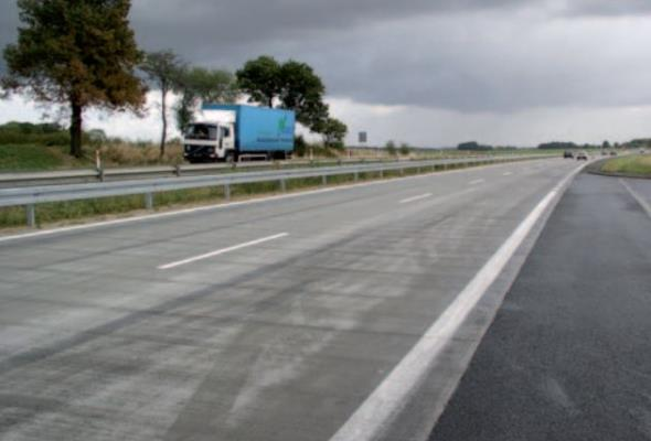 KIP: Trzeba znaleźć szerokie zastosowanie dla betonu i asfaltu