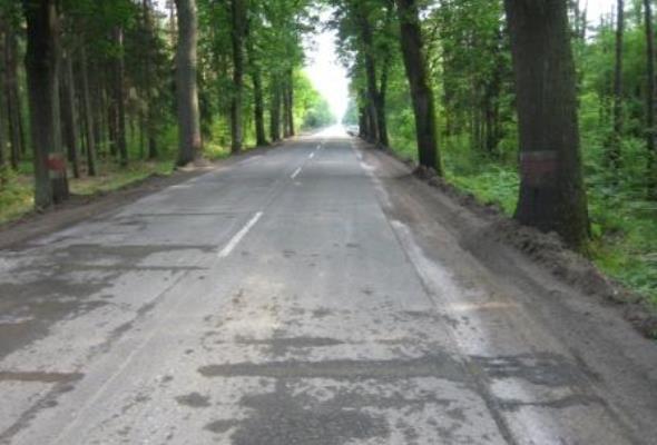 Opolskie: Jest przetarg na rozbudowę DW-419
