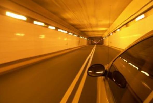Eurowyborczy spór PiS-PO o tunel w Świnoujściu