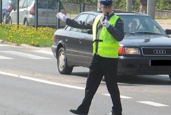 MSW: Bezpieczniej na polskich drogach