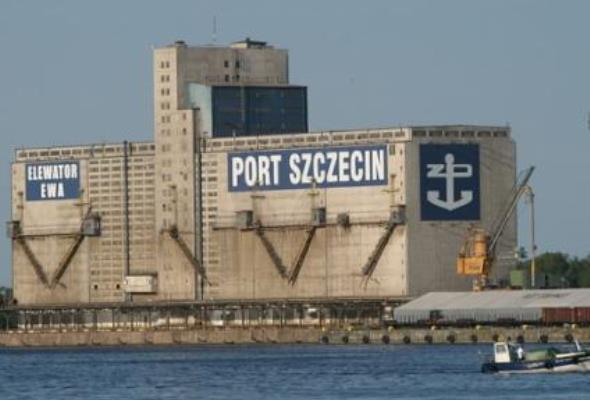 Port Szczecin/Świnoujście: Prawie 130 mln zł przychodu w 2013 r.