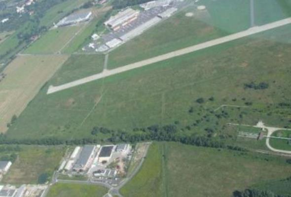 Lotnisko w Legnicy zostanie zamknięte?