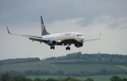 Modlin: Baza Ryanaira już niebawem. Lotnisko na granicy przepustowości?