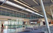 Lotnisko Chopina: Protest Straży Granicznej