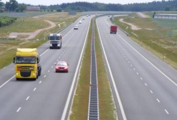 Strategia rozwoju transportu do 2020