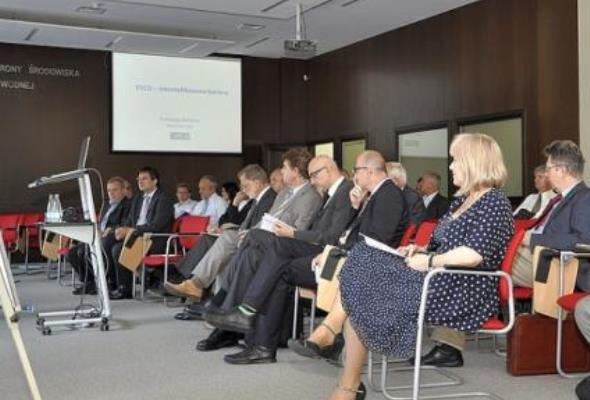 """System ESCO na Forum """"Energia - Efekt - Środowisko"""""""