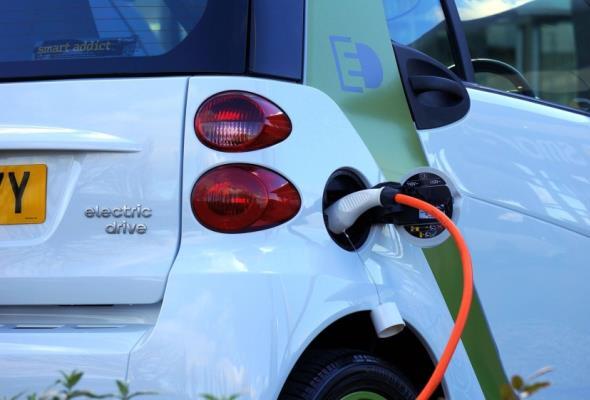 Narodowy samochód elektryczny