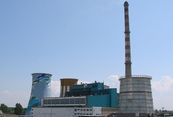 EC Gorzów: Rozruch technologiczny planowany na koniec lutego