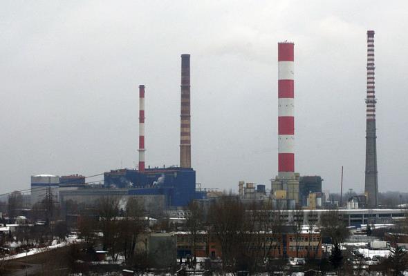 EC Siekierki: Wybrano inżyniera kontraktu na montaż instalacji odazotowania