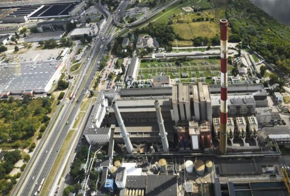 EC Żerań: 12 chętnych do budowy nowego bloku
