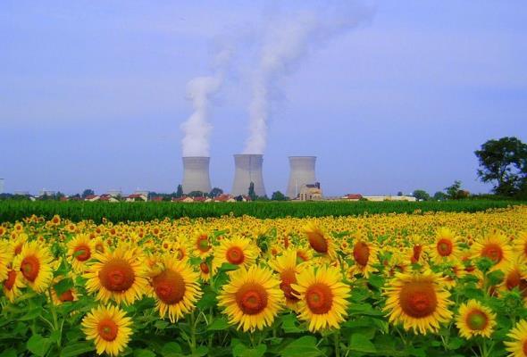 Ruszyły badania lokalizacyjne dla elektrowni jądrowej