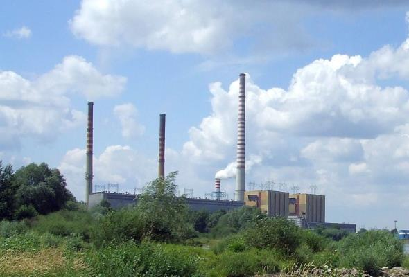 Greenpeace: Elektrownie węglowe pochłaniają 70% wody w Polsce