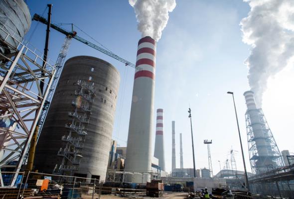 El. Kozienice: 130 mln zł dodatkowych kosztów dla Polimeksu-Mostostalu