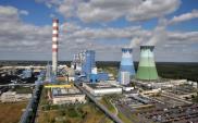 Elektrownia Opole: Trwają przygotowania do próby wodnej kotła
