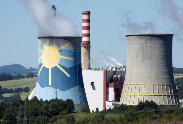 Oficjalnie zainaugurowano budowę Elektrowni Turów