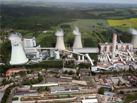 El. Turów: Sąd oddalił skargę Shanghai Electric. Dalsza walka niewykluczona