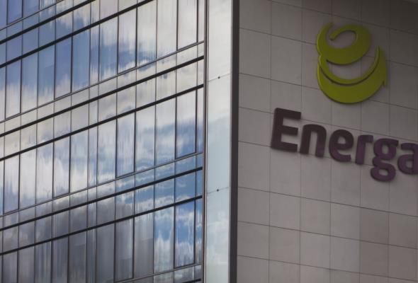 Energa: 1,56 mld zł wydane na inwestycje