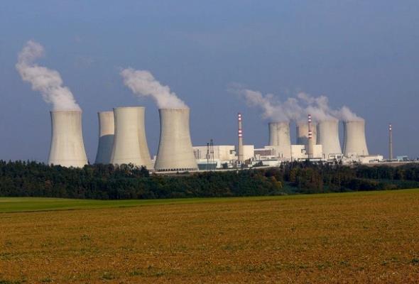Tchórzewski: Chcemy, by społeczeństwo patrzyło na energetykę jądrową bez obaw