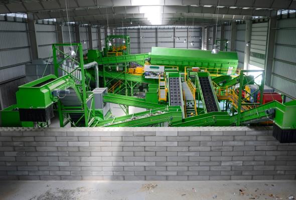 Eneris: Polski rynek energii z odpadów powiela błędy Zachodu (cz. II)