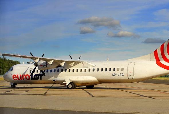 Polskie porty regionalne po likwidacji Eurolotu