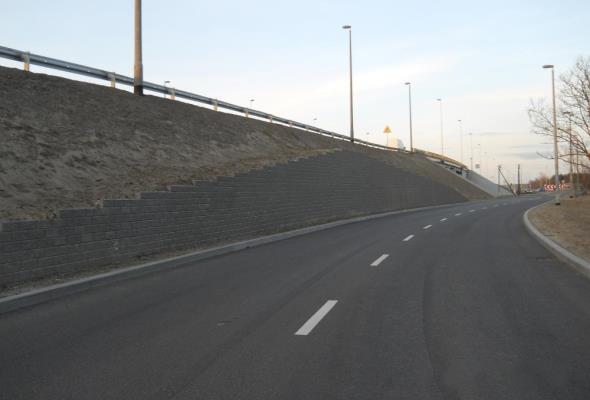 Eurovia zmodernizuje trasę z Lipna w kierunku Płocka