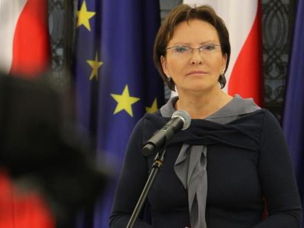 Kopacz ma już kandydatów na wiceministrów