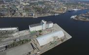 Duńczycy wydzierżawią elewator w Szczecinie